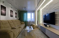 Ремонт квартир в Симферополе
