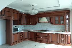 Ремонт кухни в Симферополе