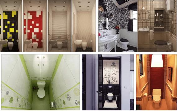 Ремонт туалета в Симферополе