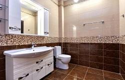 ремонт ванной комнаты симферополь