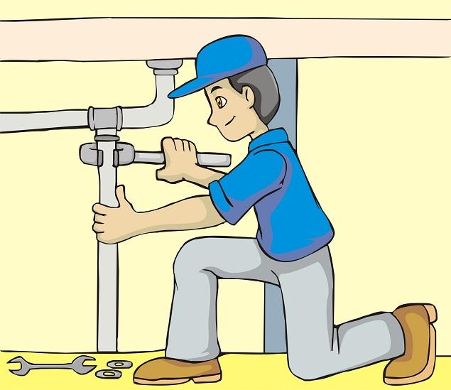 Тест сантехника