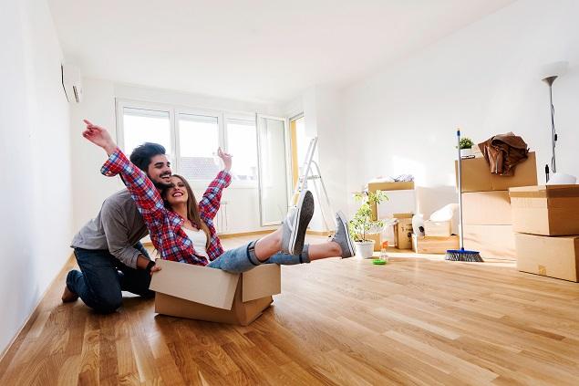 Радости жизни в квартире