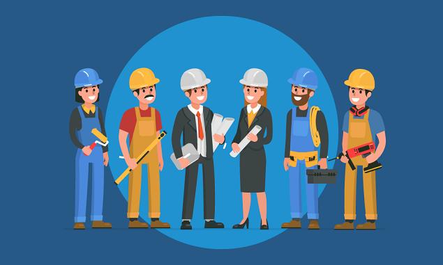 Тест для строителей